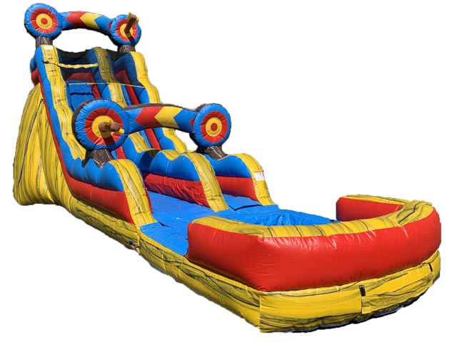 Water Slide Rental Rolesville