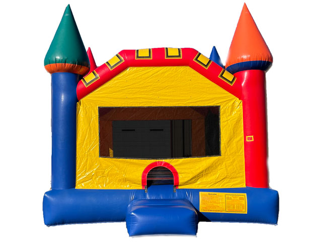 Benson Bounce House Rental