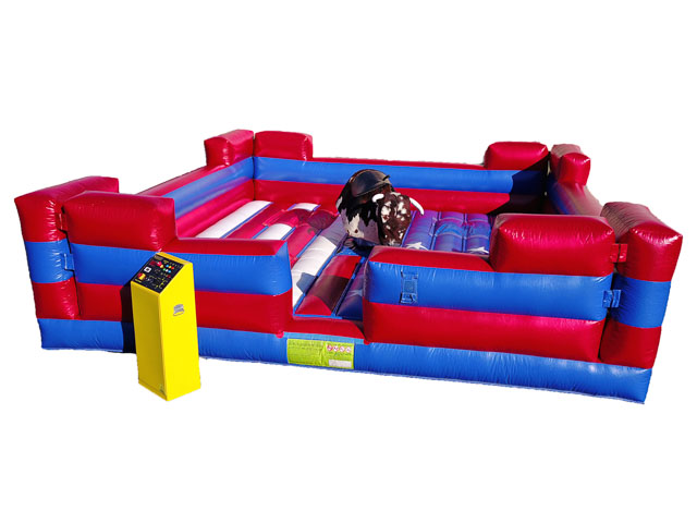 Angier Mechanical Bull Rental