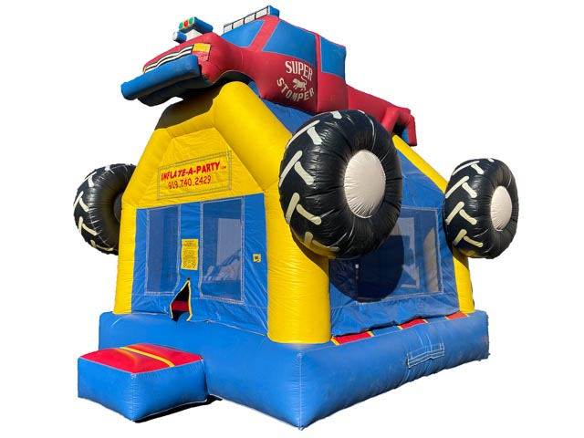 Bounce House Rental Youngsville