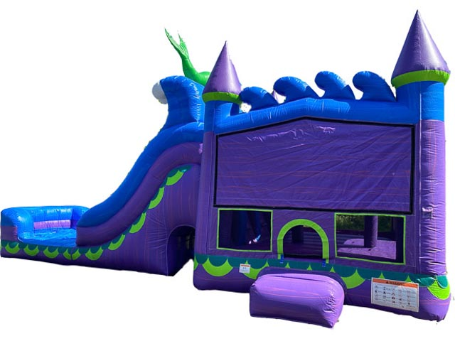 Bounce and Slide Combo Rental Rolesville