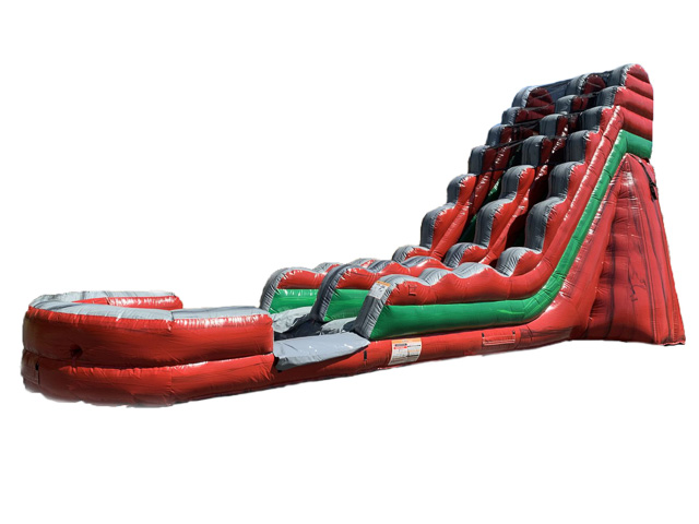 Benson Water Slide Rental