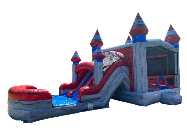 Bounce and Slide Combo Rental Carrboro