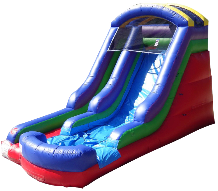 Inflatable Water Slide To Rent: Inflatable Bounce House Rentals