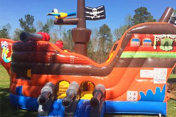 Toddler Bounce House Rental Near Me