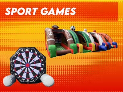 Sport Games Raleigh
