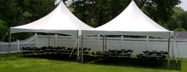 Party Equipment Rental