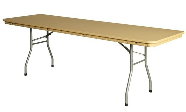 8Ft Tables