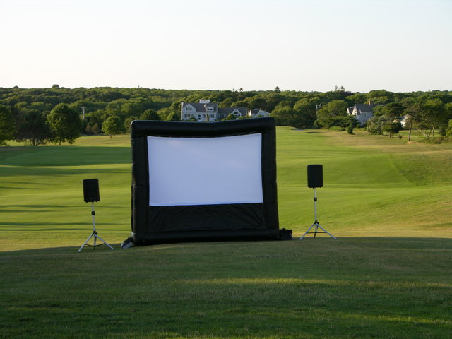 Junior Screen
