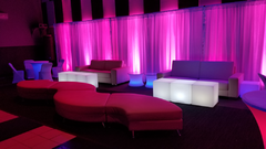 Empire V.I.P Lounge (At Our Facility)