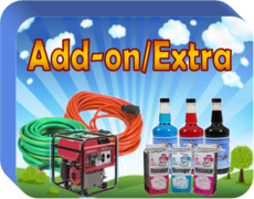 Add-on / Extras