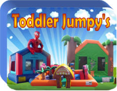 Toddler Jumpy's