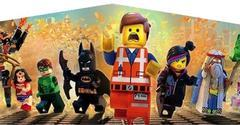 Modular The Lego Movie banner