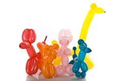 Balloons Sculpting