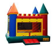 TC2- 8X8 Toddler Castle