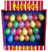 ♦ Dart Balloon Pop