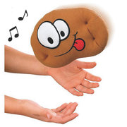 Musical Hot Potato