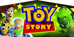 Modular Toy Story banner