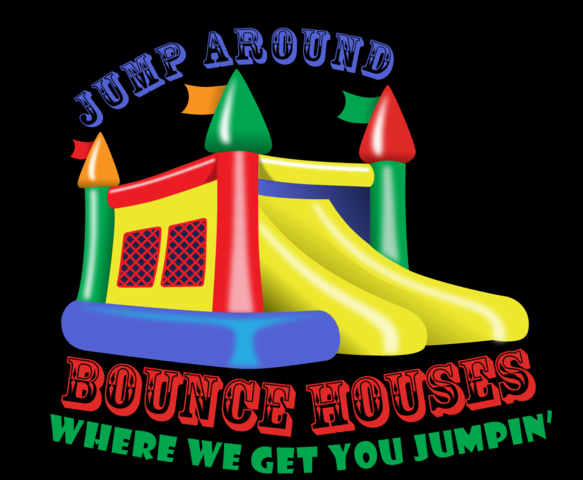Jump Around Bounce Houses