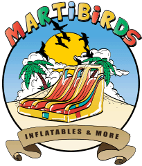 Martibirds, LLC. Logo