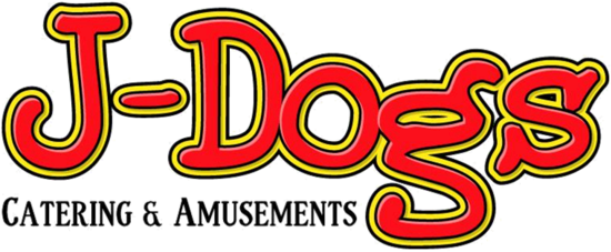 J-Dogs Catering and Amusements Logo