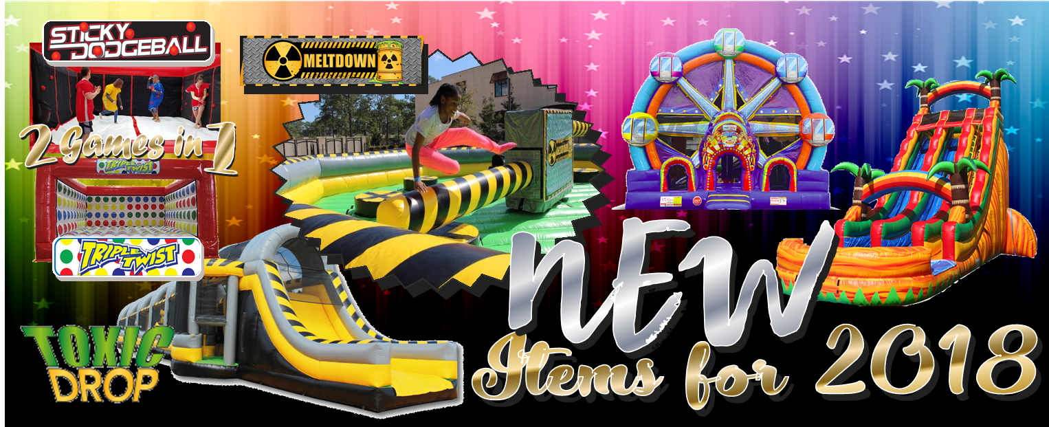 South Jerseys One Stop Shop For Inflatable Rentals Entertainment And Catering Company Parties Birthday Bounce House Rental Party