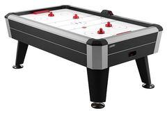 <b><font color=red><b>Air Hockey </font><br><small>Best for ages 10+<br> <font color=blue>Space Needed 9ft D x 3ft W x 4ft H</font></b></small>