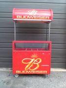 Bar (Portable) Budweiser Theme