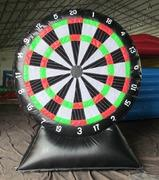 Giant Darts Game