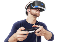 Virtual Reality with PlayStation VR