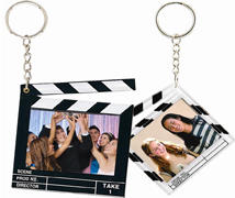 Photo Key Chains