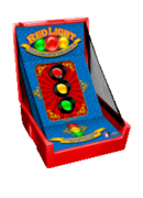 Red Light Carnival Game