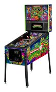 Teenage Mutant Ninja Turtle Pinball