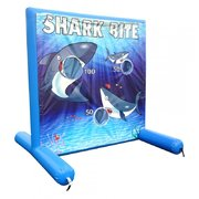 Shark Bite Inflatable Carnival Game