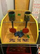 Spill the Paint