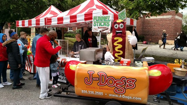 J-Dogs Willie Cart