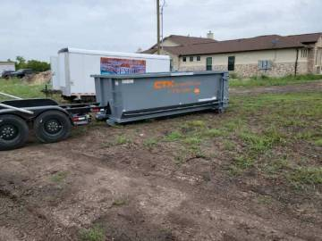 Local Dumpster Rental Company