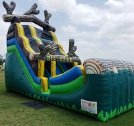 19' Big Bear Slide