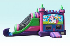 Unicorn Party Palace Combo