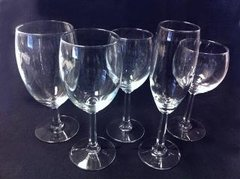 Stemware Selections