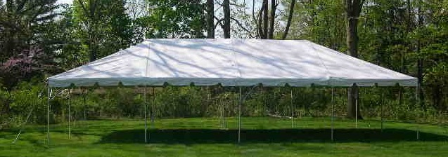 Jitterbug Party Rentals Llc Bounce House Tent Tables