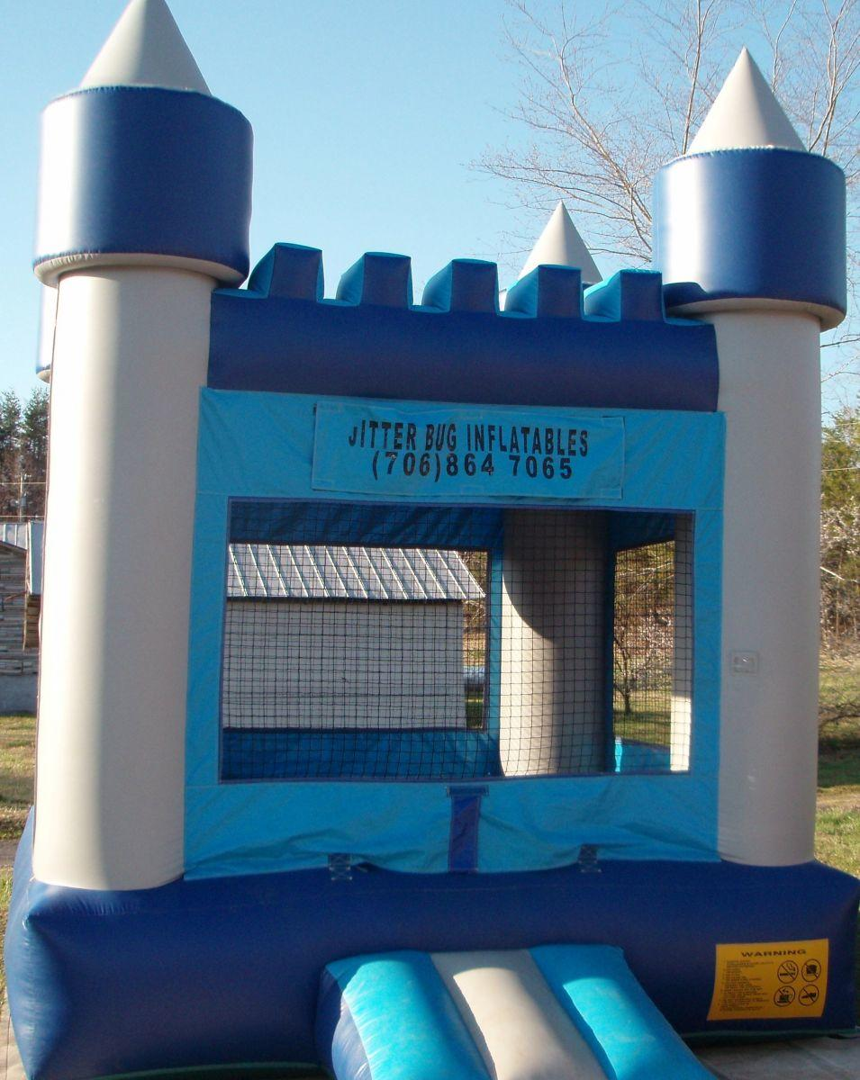 Bounce House Rentals in Dahlonega, Dawsonville, and Gainesville, Cumming Georgia