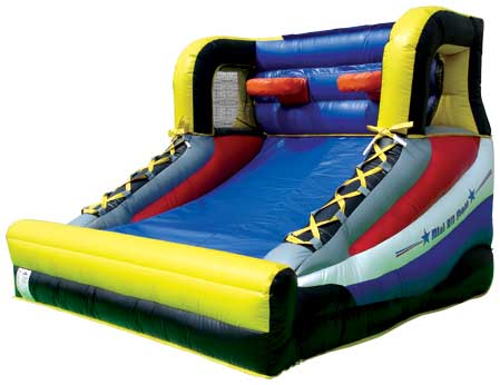 Bounce House and Party Rentals in Cumming, Dahlonega, Dawsonville, and Gainesville Georgia
