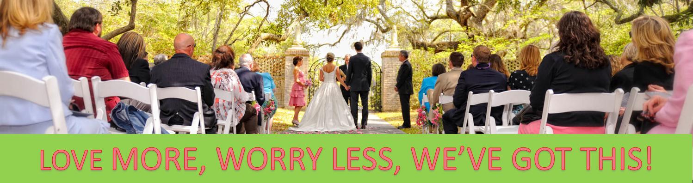Dahlonega Wedding Rentals