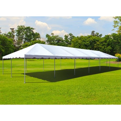 20x60 Commercial Frame Tent