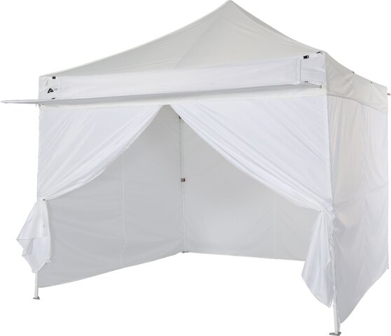 10x10 Canopy Tent (White)