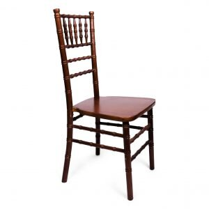 Chairs - Chiavari fruitwood