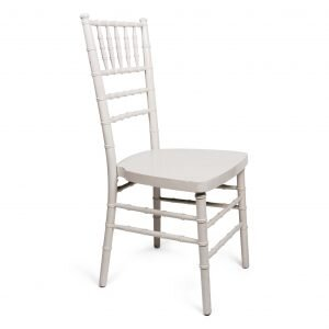 Chairs - Chiavari Ivory