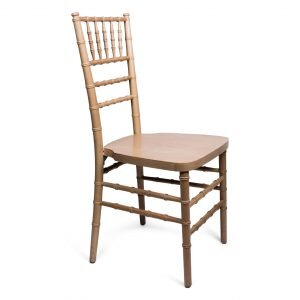 Chairs - Chiavari natural