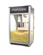 Popcorn Machine 16 oz (incl 25 servings)